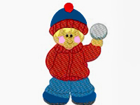 http://www.embroiderydesignsfreedownload.com/2017/11/boys-play-with-snow-and-soccer-broom.html