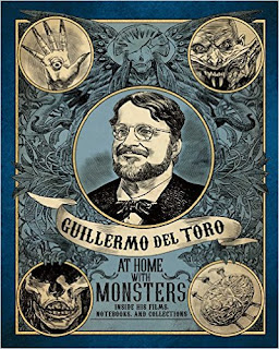 Guillermo Del Toro: At Home With Monsters PDF