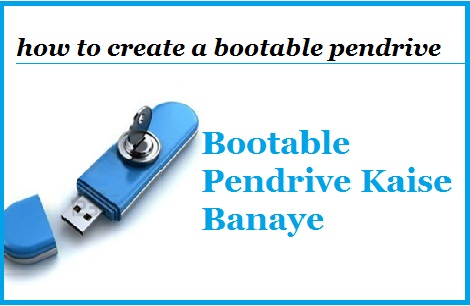 Windows-Ke-Liye-Bootable-Pendrive-Kaise-Banaye