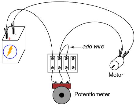 Measurement&Intrument: เครื่องวัดแบบชี้ค่าศูนย์ กรณีโพเทน
