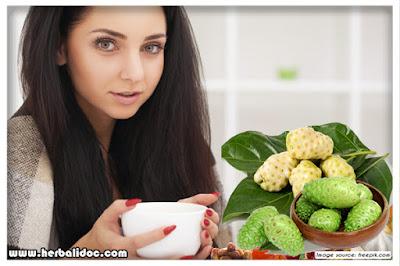 khasiat buah mengkudu untuk kesehatan