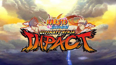 Download Game Naruto Shippuden Ultimate Ninja Impact