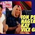 Ion Perez 'Nagtampo' with Vice Ganda?