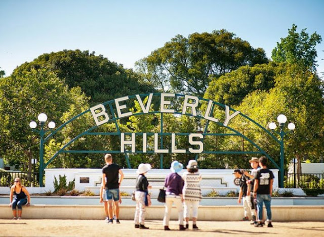 Beverly Hills Calling! 10 irresistible attractions for Men