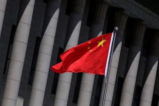 Pemerintah China