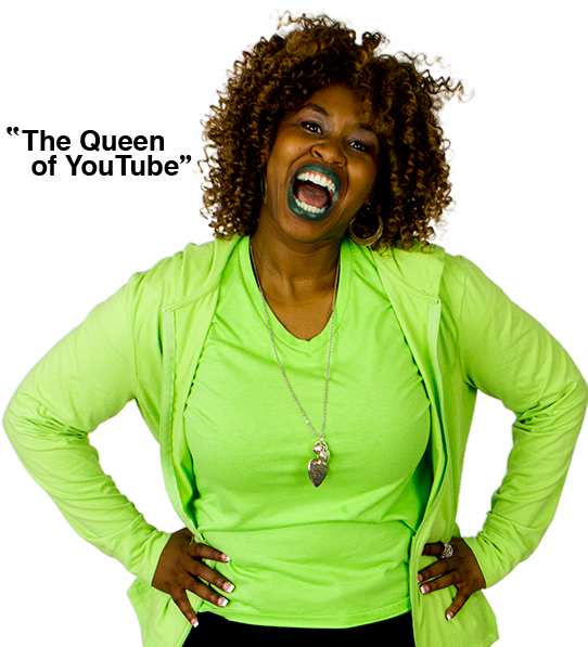 hairstyle pics Glozell photos images