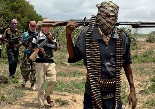 Bandits go on rampage in Zamfara after their leader's father was arrested