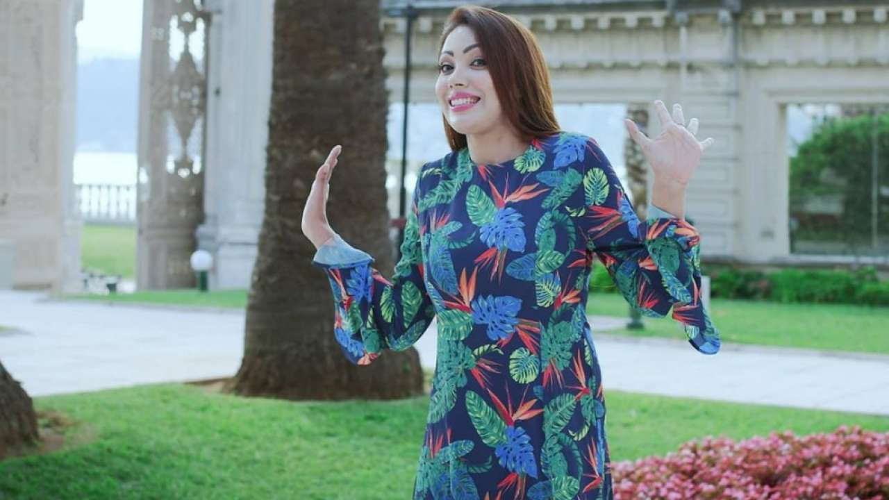 Actors Gossips: Munmun Dutta aka Babita of Taarak Mehta Ka Ooltah Chashmah exposes on the diverse fan base
