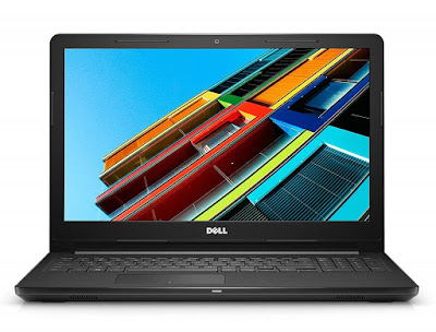 5. Dell Inspiron 3567 7th Gen Intel Core i3 Laptop