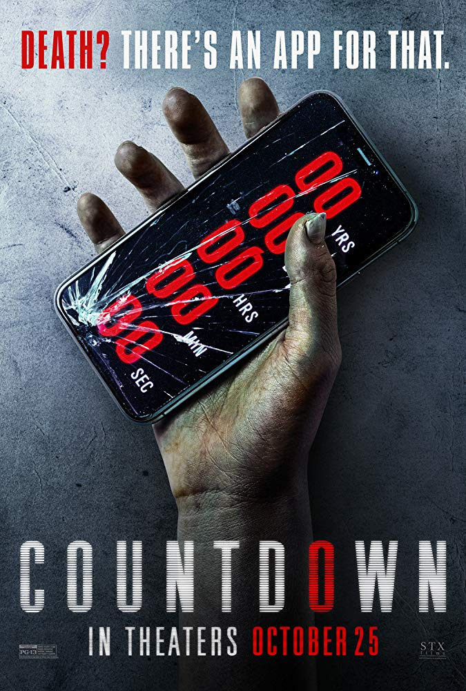 Countdown 2019 English 720p HDRip 800MB Download