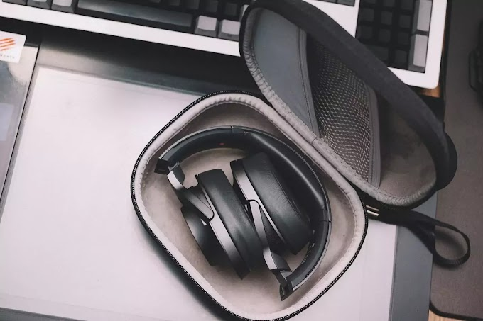8 Best Folding Headphones