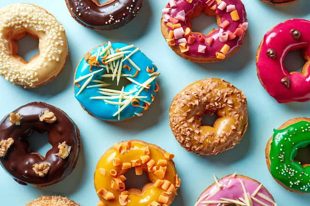 History of Donuts
