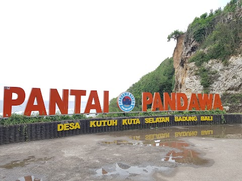 Wisata Pantai Pandawa Bali : Harga Tiket, Fasilitas Umum, Jam Buka, Lokasi, Review
