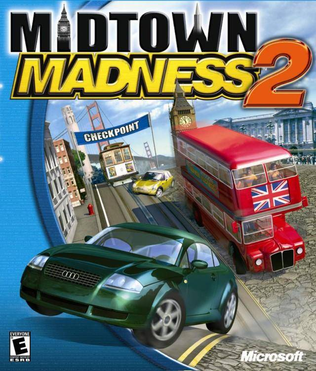 MiddTown Madness 2