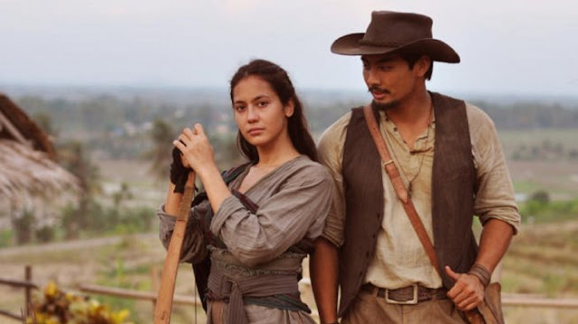 Buffalo Boys, Film Western Indonesia Rasa Hollywood