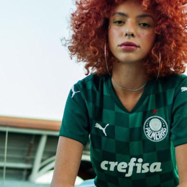 Palmeiras Kits 2021 -  DLS2019 Kits