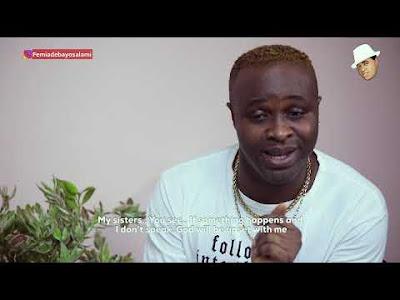 DOWNLOAD: Sisi Season 1 Episode 10 (S01E10) – Yoruba Comedy Series