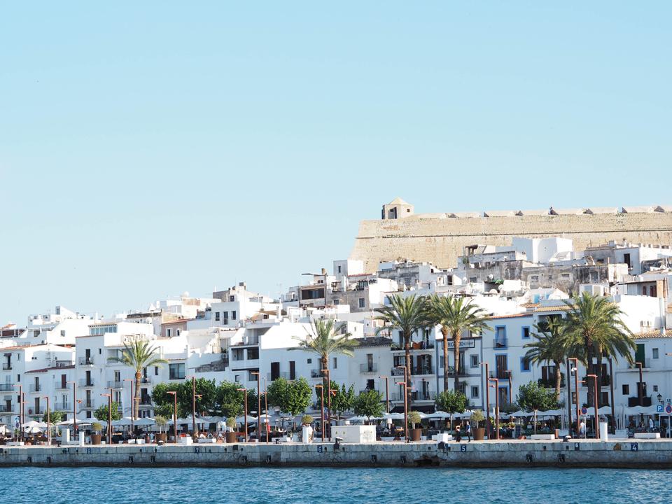 Voyages: 5 plages pour enfants à Ibiza II
