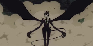 Mantra Terkuat di Manga Black Clover