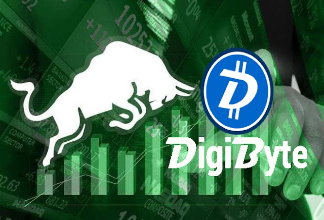 DigiByte Price Prediction for 2019