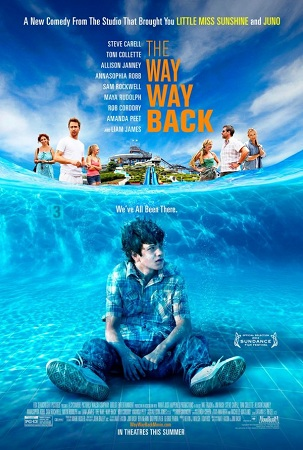 Film The Way, Way Back 2013