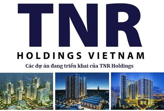 chủ đầu tư TNR Holdings Việt Nam