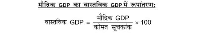 12th class economic notes in hindi