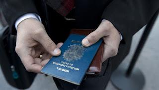 İnternetten vize Dolandırıcılığı