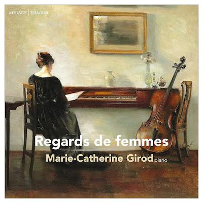 Regards De Femmes Marie Catherine Girod Album