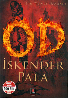 İskender Pala - Od