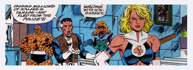 Image result for Invisible Woman's 4-Kini