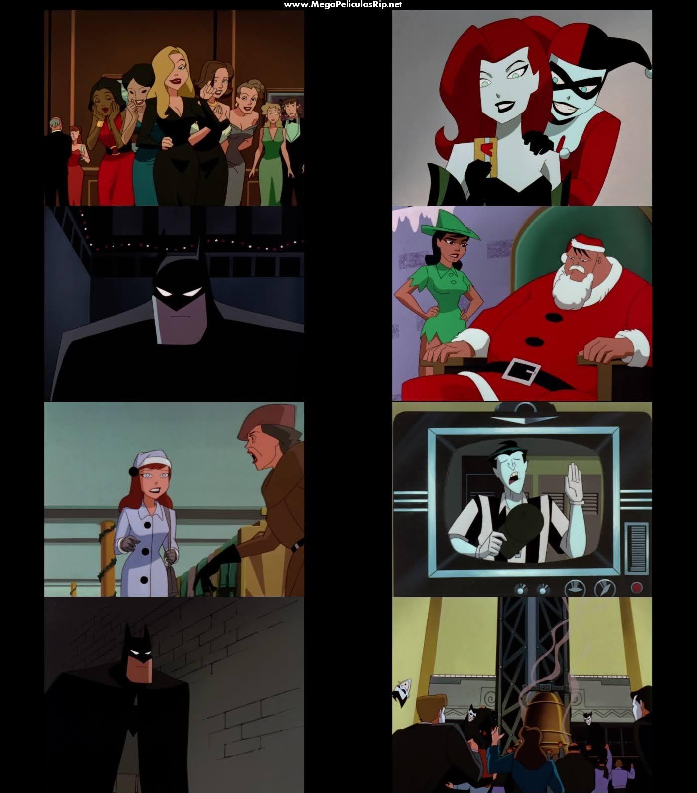 Las Nuevas Aventuras De Batman 1080p Latino