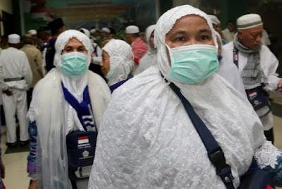 Haji Debarkasi Palembang Akan Kembali Besok