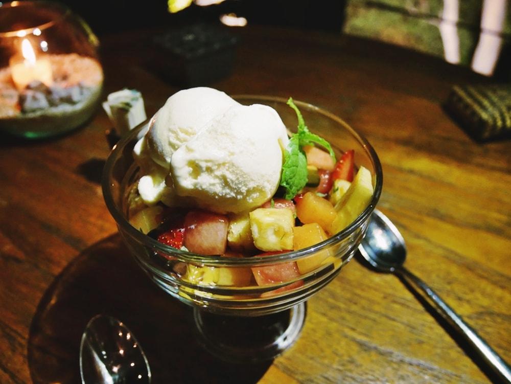 EXPERIENCE DINNER AT THE KLIFF, SENGGIGI BEACH LOMBOK