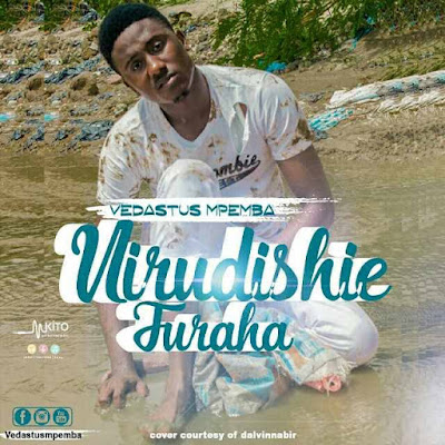 Audio | Vedastus Mpemba - Nirudishie