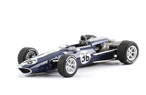 Eagle MK1 1967 Dan Gurney 1:43 Formula 1 auto collection salvat
