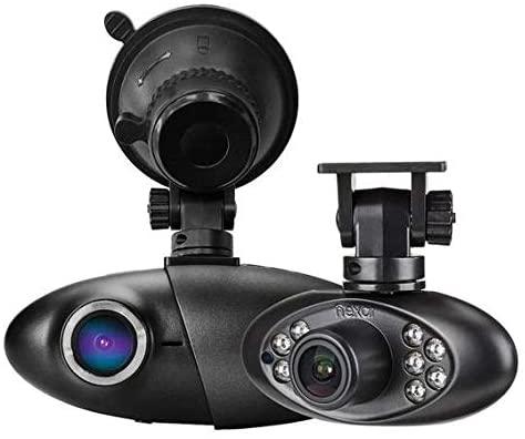 Review Nexar Pro Dual Dash Cam