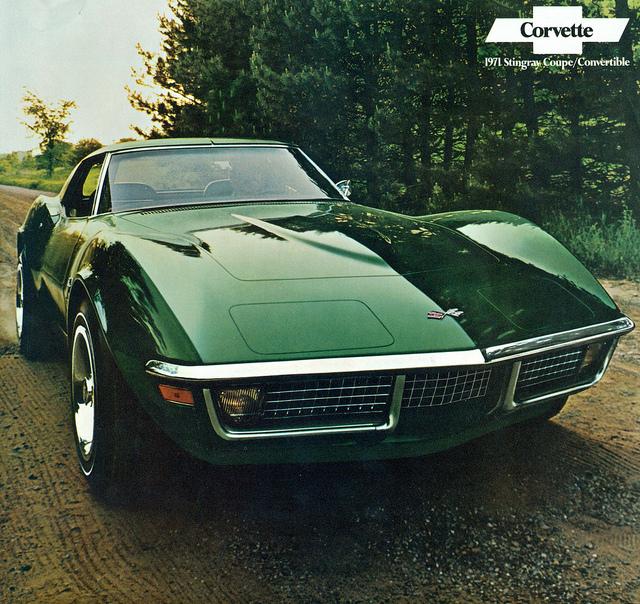 Monte Carlo Wiring Diagram 1974 Chevrolet Monte Carlo Wiring Diagram