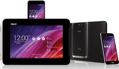 Download Firmware Asus Padfone S PF500KL