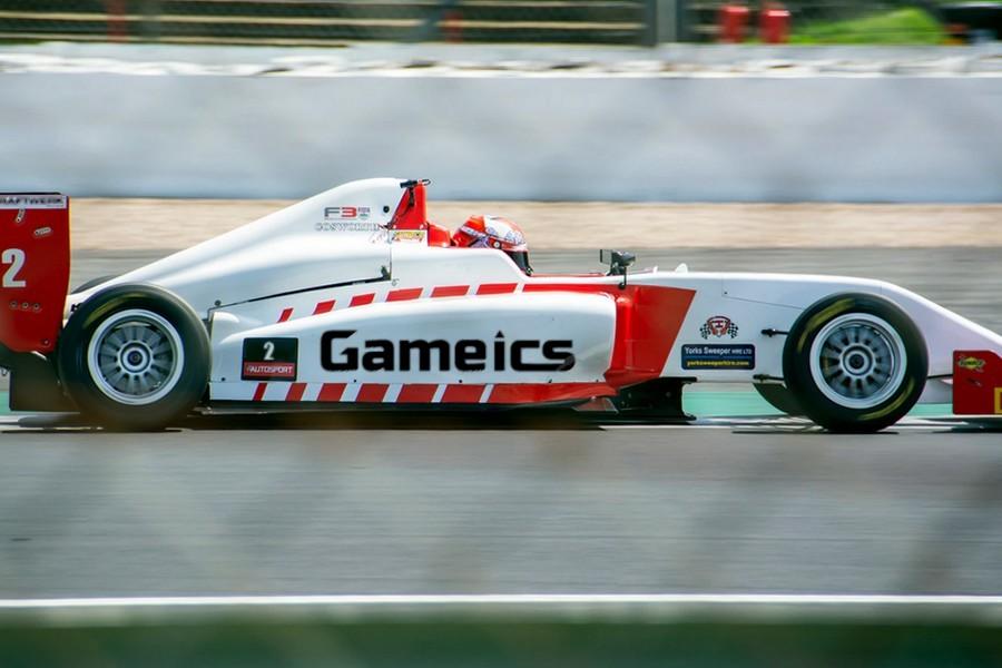 Gameics Mock Motor