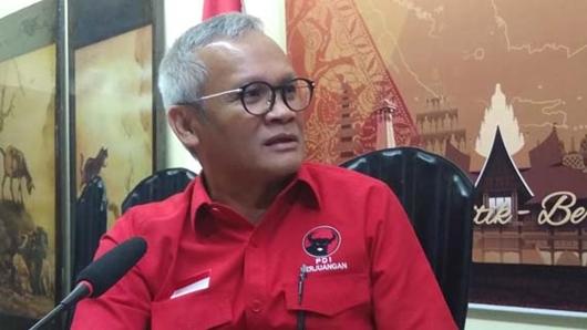 PDIP Singgung Rekonsiliasi Jika Sandi Masuk BUMN