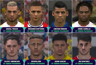 All beauty, all the time—for everyone. PES 2017 New Facepack Update October 2020 - Game With Bor