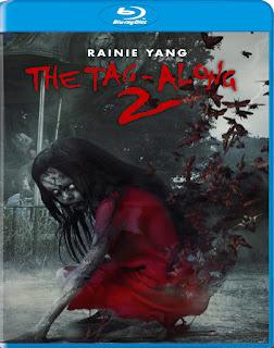 La Maldición Roja 2 [BD25] *Con Audio Latino