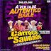 CD AO VIVO LUXUOSA CARROÇA DA SAUDADE - SEDE JURUNENSE  05-01-2019  DJ TOM MAXIMO