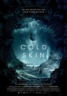 Cold Skin 2017 Dual Audio ORG 1080p BluRay