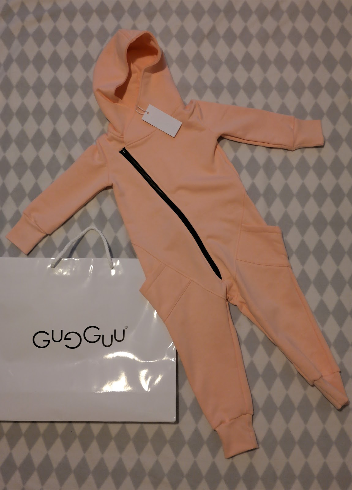 Gugguu-mamman outlet-löydöt