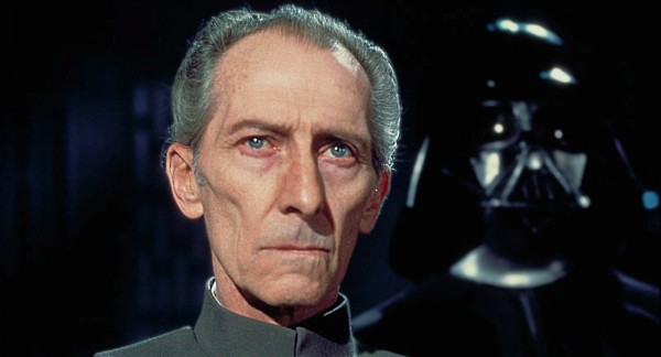 Tarkin quotes from Star Wars: A New Hope