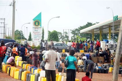 Will fuel price increase?