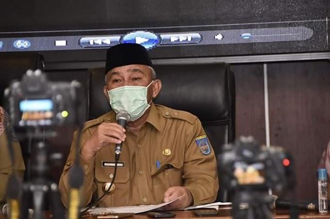 Pemkot Depok Sudah Lakukan Rapid Test  8577 Orang