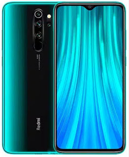 Alternative nominasi hp Redmi Note 8 Pro